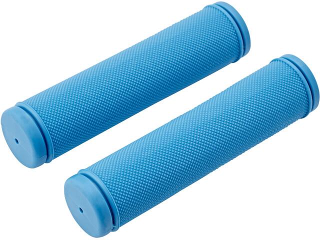 Cube RFR Standard Grips blue